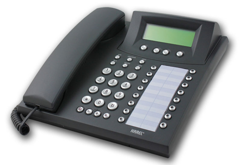 Karel ft10-ft20 telefon